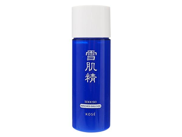 Kose 高絲~雪肌精臉部乳液(極潤型)33ml【D603017】