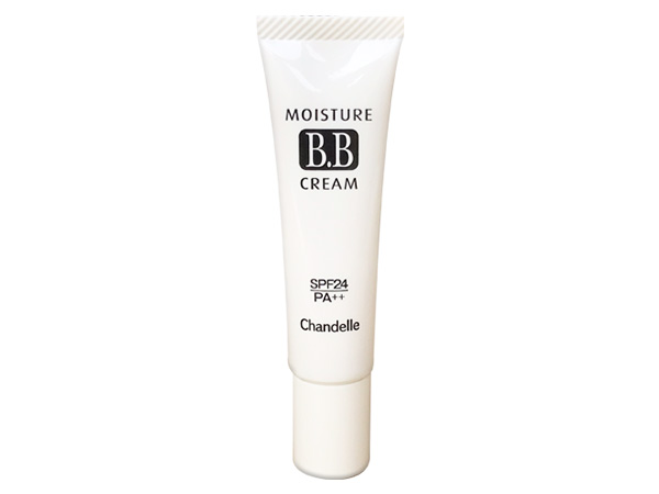 Chandelle~Moisture 保濕BB霜(20g)【D990850】