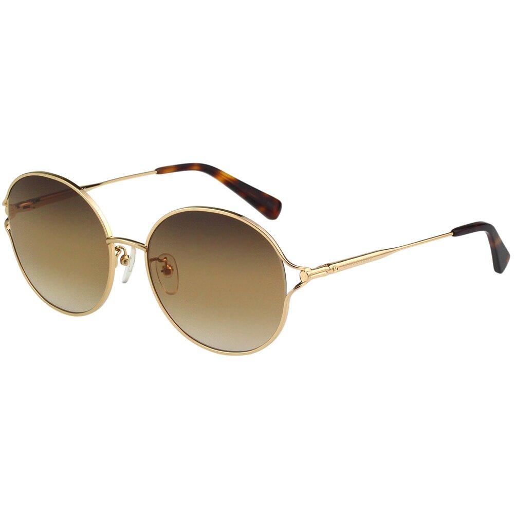 LONGCHAMP 太陽眼鏡(金色)LO145S