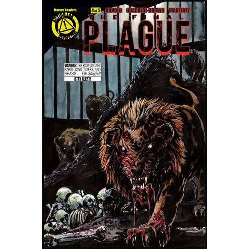 電子書 The Final Plague #4