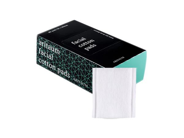 韓國 Aritaum~基礎化妝棉(80入)【D394500】