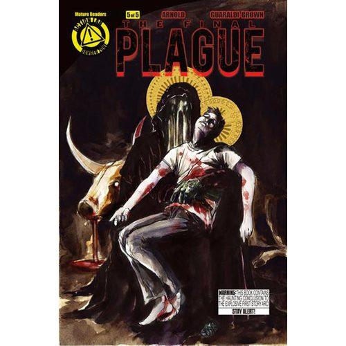 電子書 The Final Plague #5