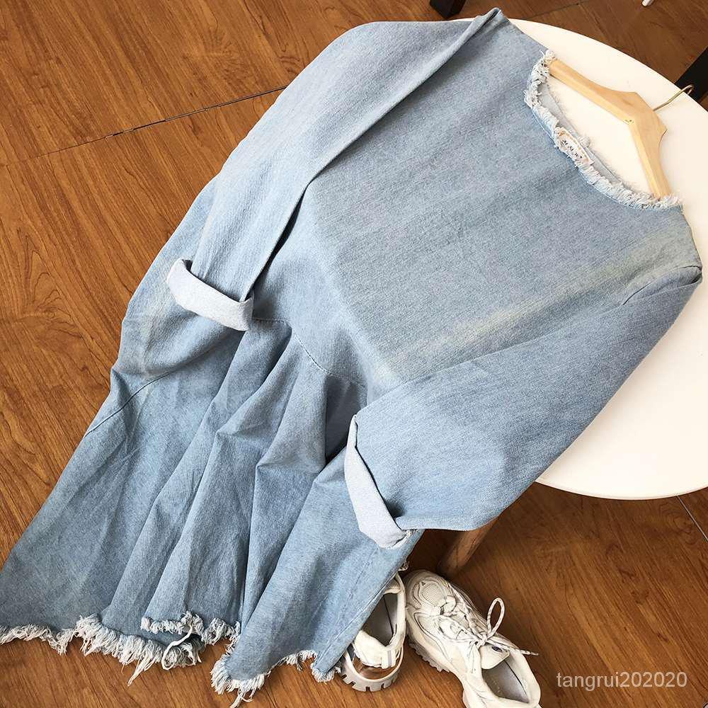法式長裙秋裝顯瘦長袖魚尾收腰女 2020年
