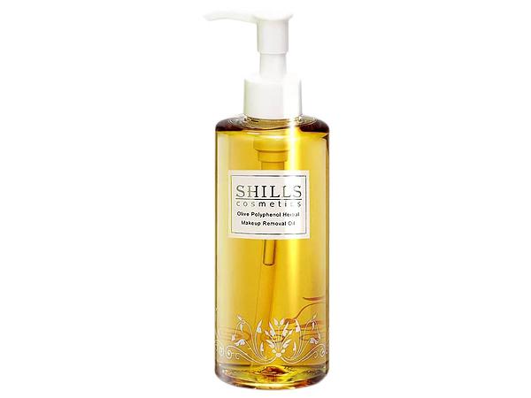 SHILLS 舒兒絲~橄欖精萃植物清爽卸妝油(250ml)【D501252】