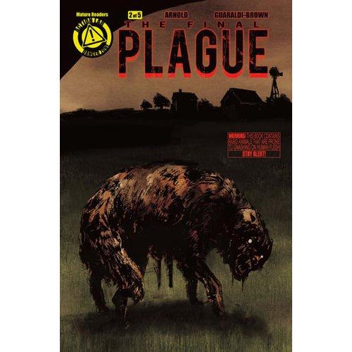 電子書 The Final Plague #2