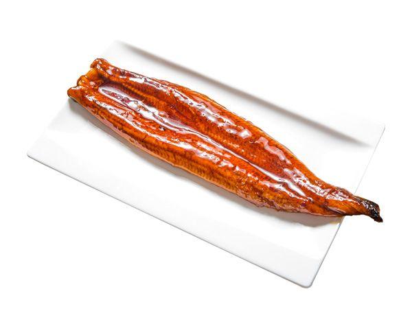 鮮綠生活~頂級蒲燒烤鰻魚(5包)送3包(共8包)【D590091】※限宅配/無貨到付款