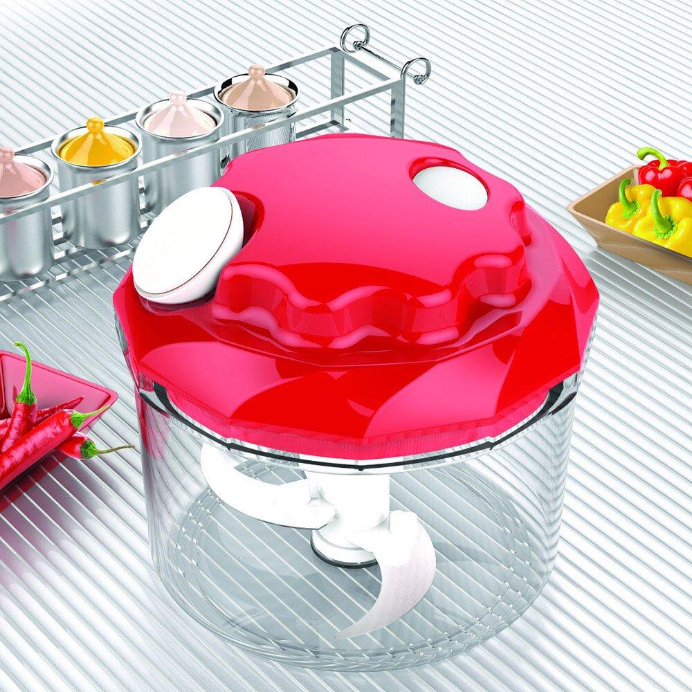多用途廚用打蛋切菜器 P-326
