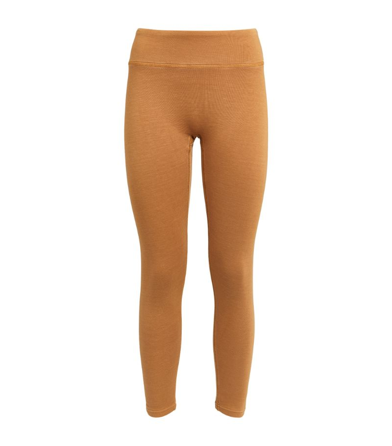 Reebok X Victoria Beckham Travel Leggings