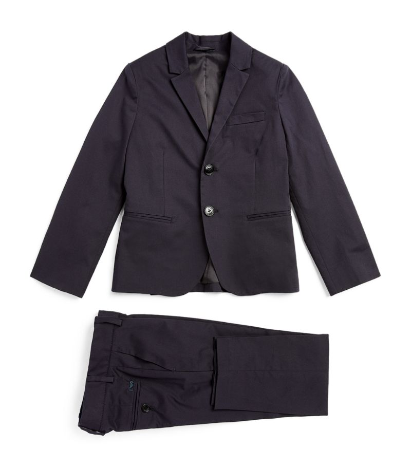 Emporio Armani Kids Two-Piece Suit (4-16 Years)