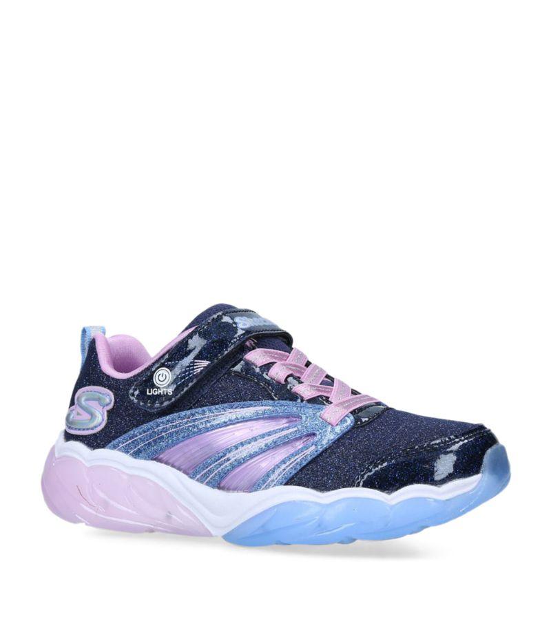 Skechers Fusion Flash Sneakers
