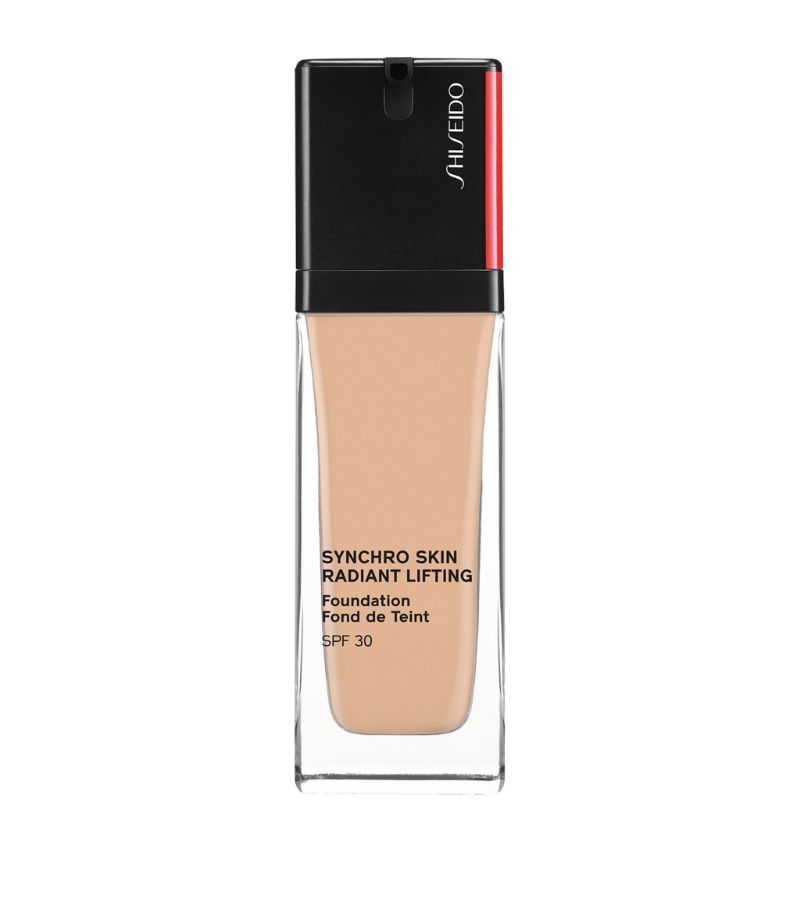 Shiseido Synchro Skin Radiant Lifting Foundation
