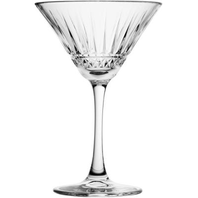 《Utopia》紋飾馬丁尼杯(220ml)