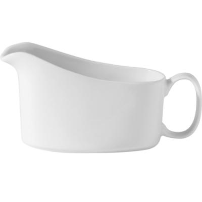 《Utopia》白瓷船型醬料杯(200ml)