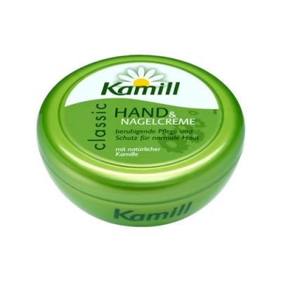 Kamill 洋甘菊經典護手霜(150ml)