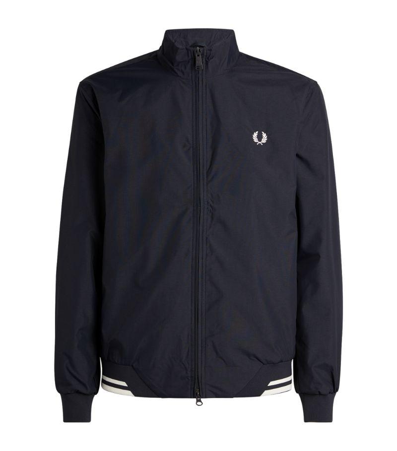 Fred Perry Harrington Zip-Up Jacket