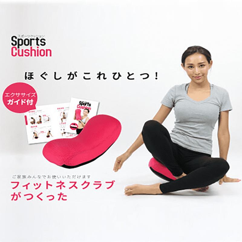 Sports Cushion體態骨盆枕