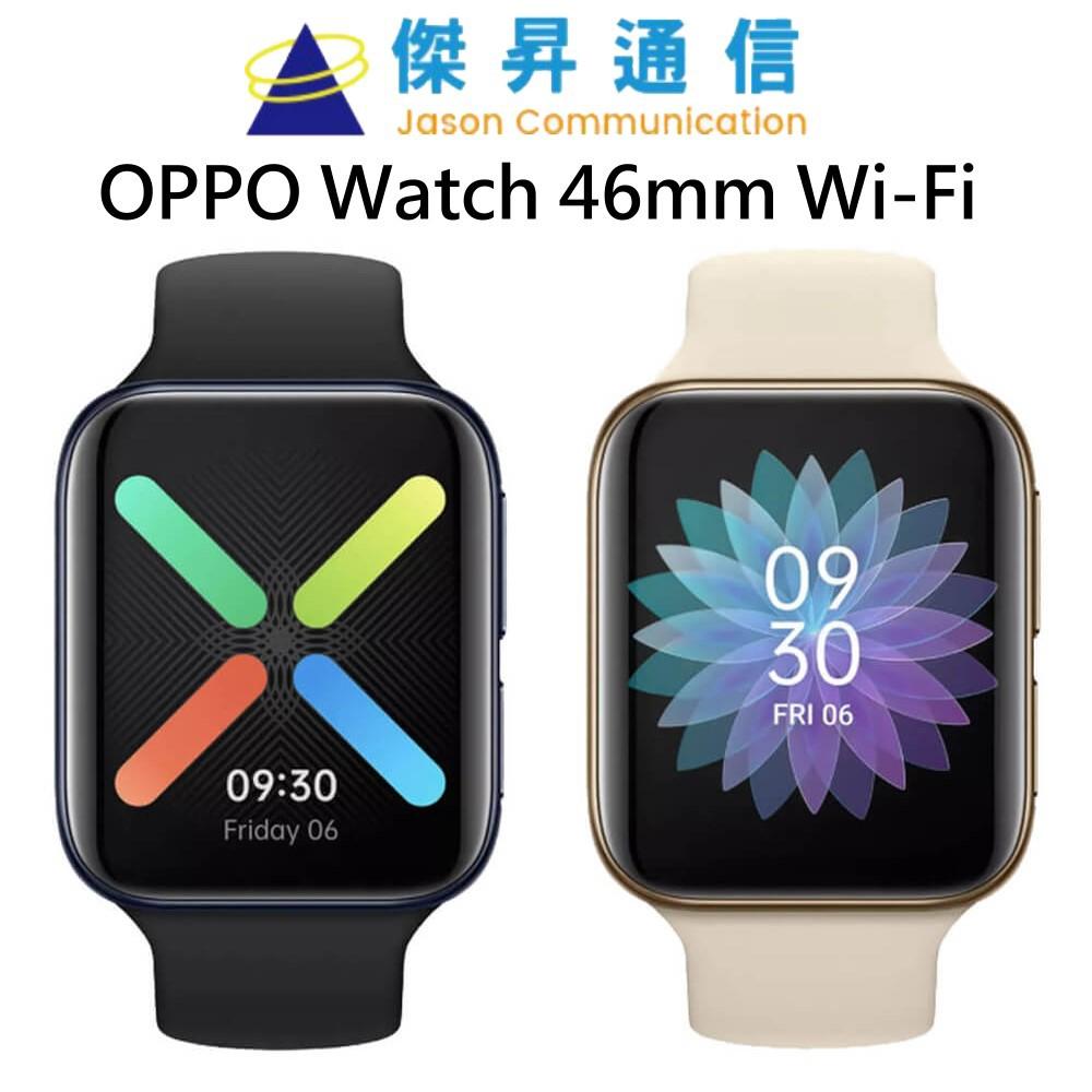 OPPO Watch 46mm Wi-Fi