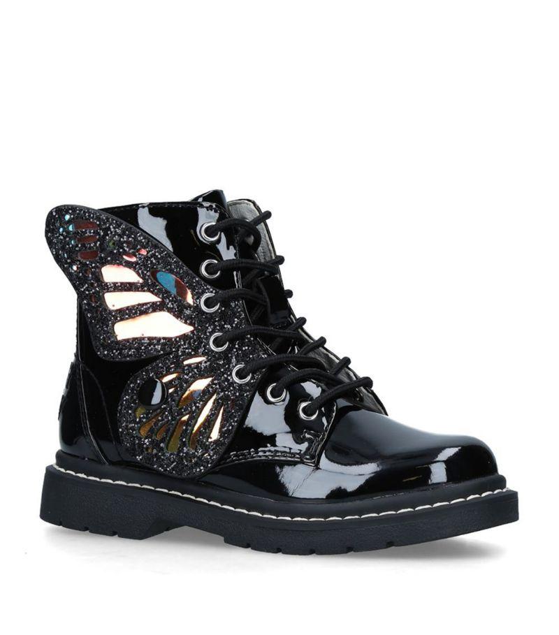 Lelli Kelly Fairy Wings Boots