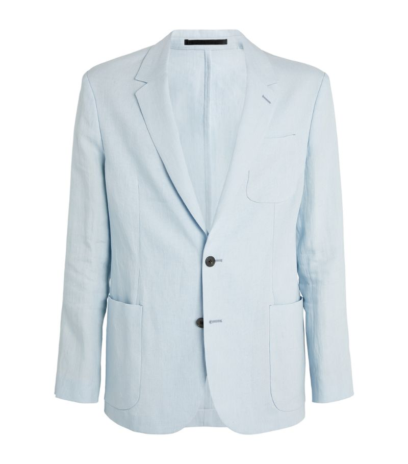 Paul Smith Linen Jacket