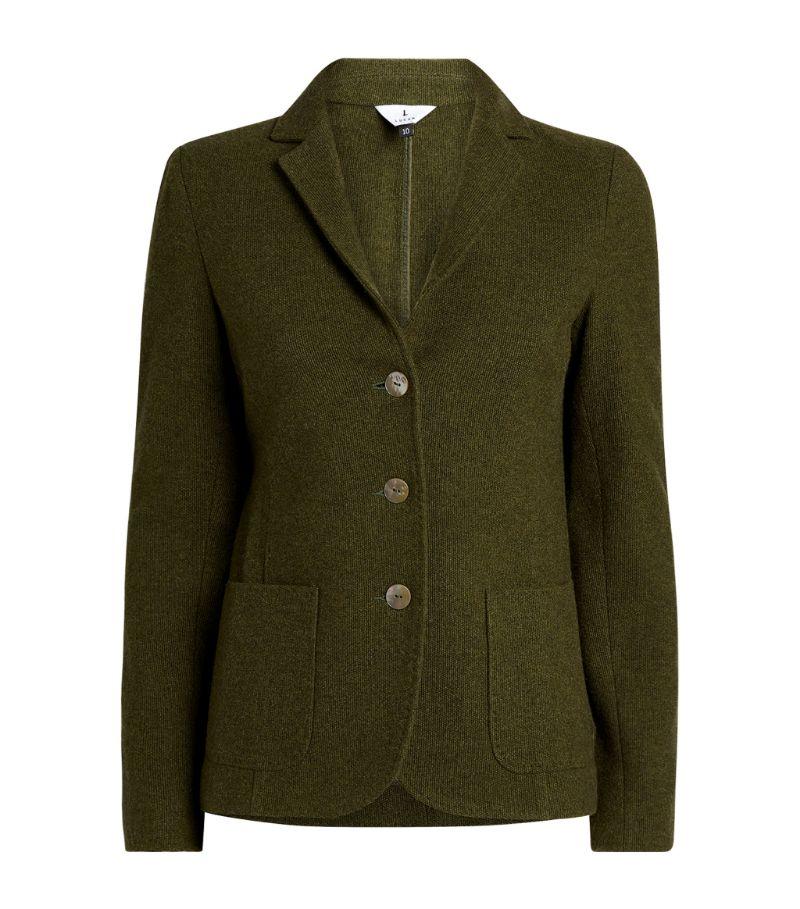 Lucan Cashmere Jacket