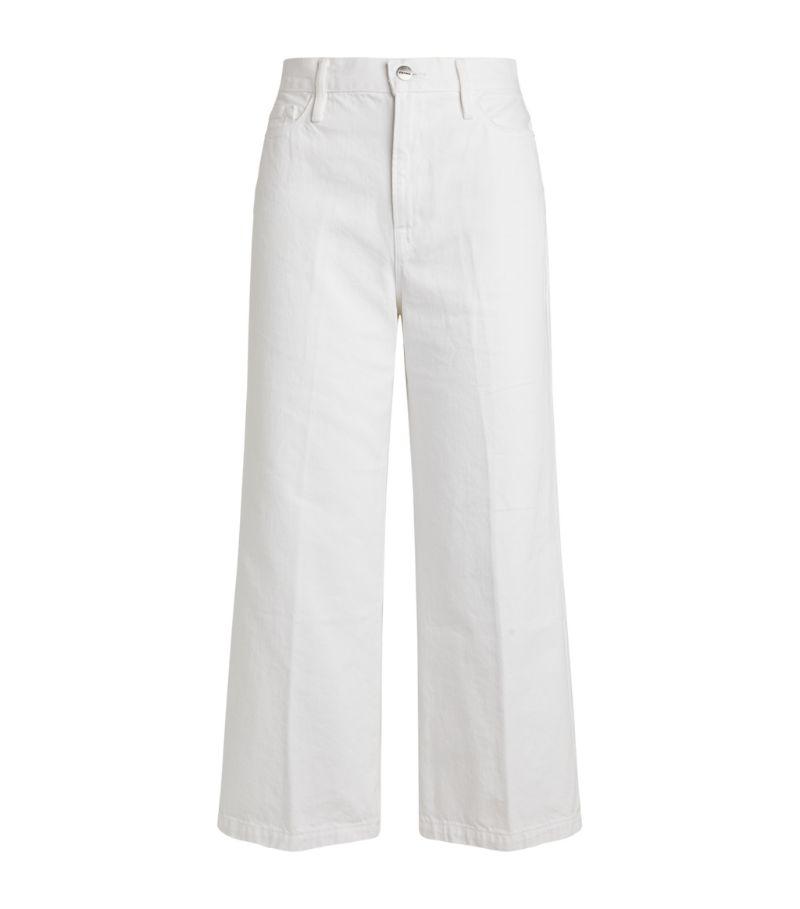 Frame Ali Cropped Jeans