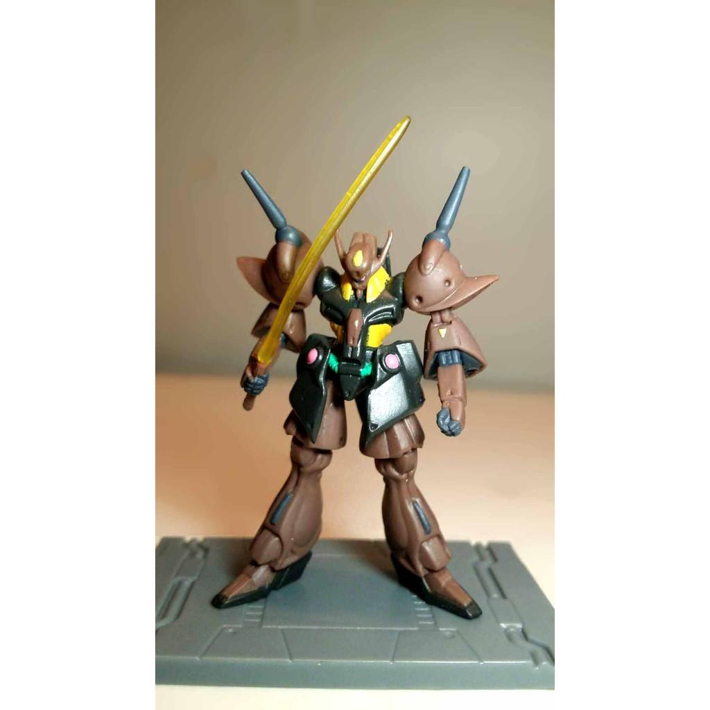 A-3 櫃 現況品 : 鋼彈 GUNDAM COLLECTION NEO RX-110 加布斯雷  富貴玩具店