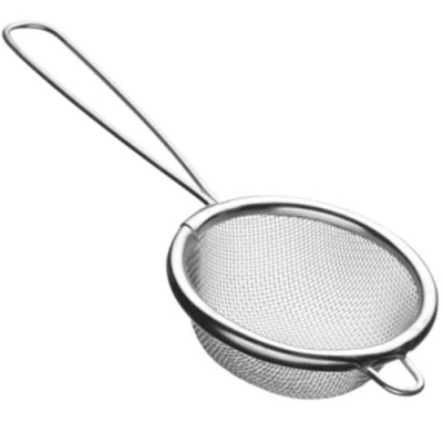 《KitchenCraft》可勾掛糖粉篩(7cm)