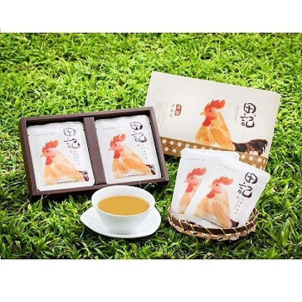 【南紡購物中心】【田記】溫體鮮雞精10入