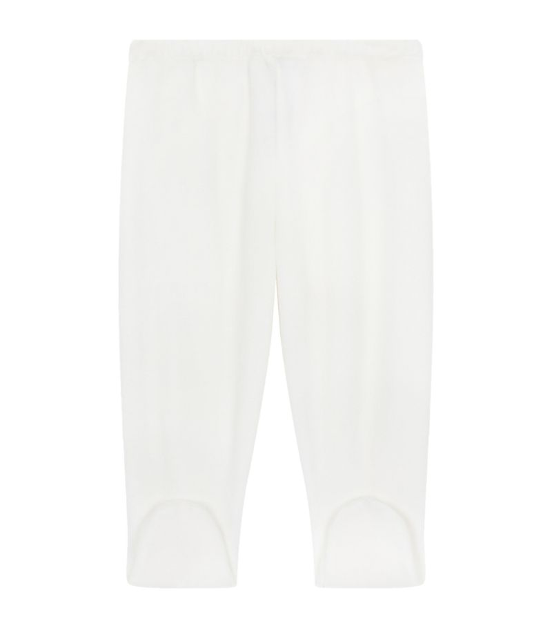 Dolce & Gabbana Kids Cotton-Blend Sweatpants (0-30 Months)