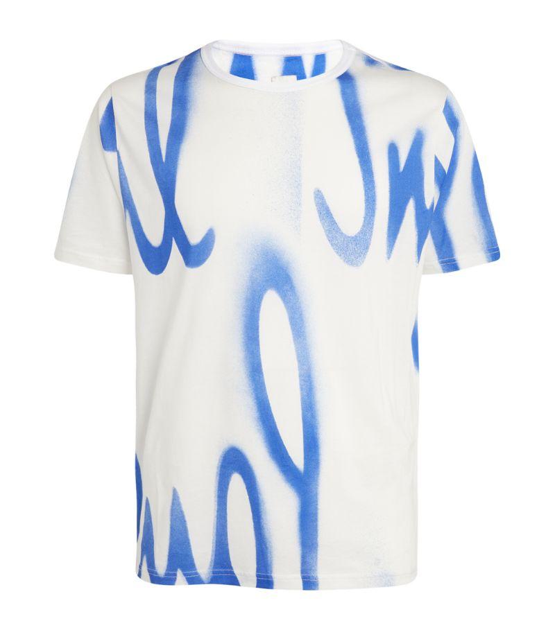 Paul Smith Graffiti T-Shirt