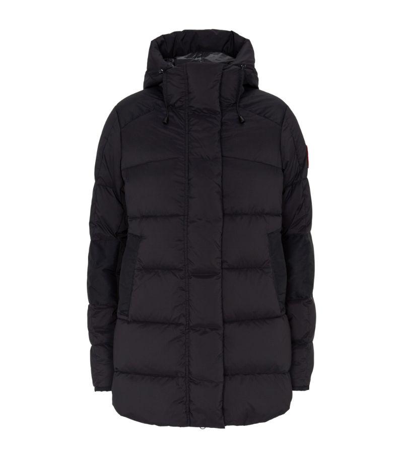 Canada Goose Alliston Packable Jacket