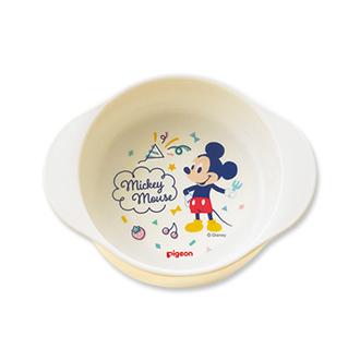 貝親 PIGEON 迪士尼寬口碗(米奇)
