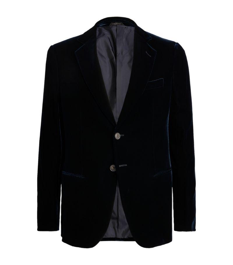 Giorgio Armani Tailored Blazer