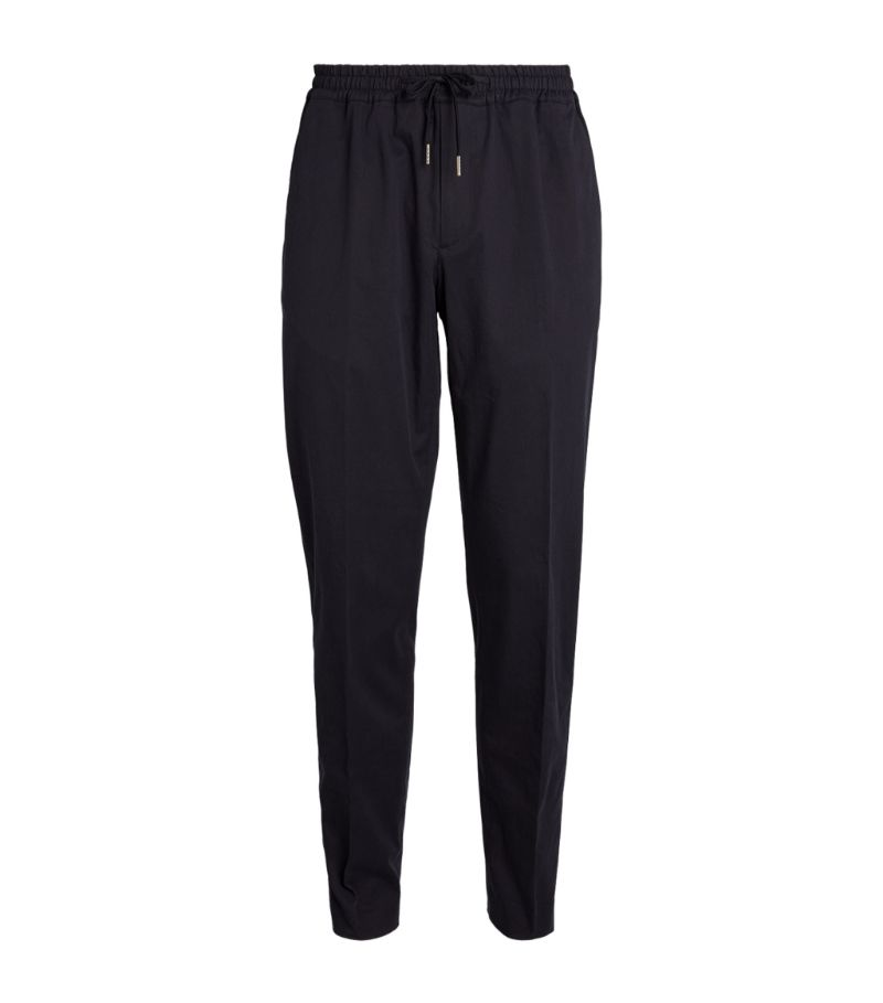 Sandro Paris Drawstring Trousers
