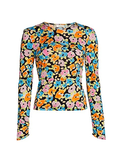 Joy Nova Floral Top