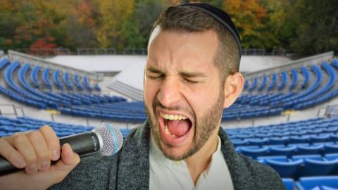 30 Das Para Una Mejor Voz De Canto
