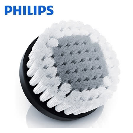 【PHILIPS飛利浦】控油潔面刷刷頭 RQ560 (適用YS526 潔面刷刷頭)