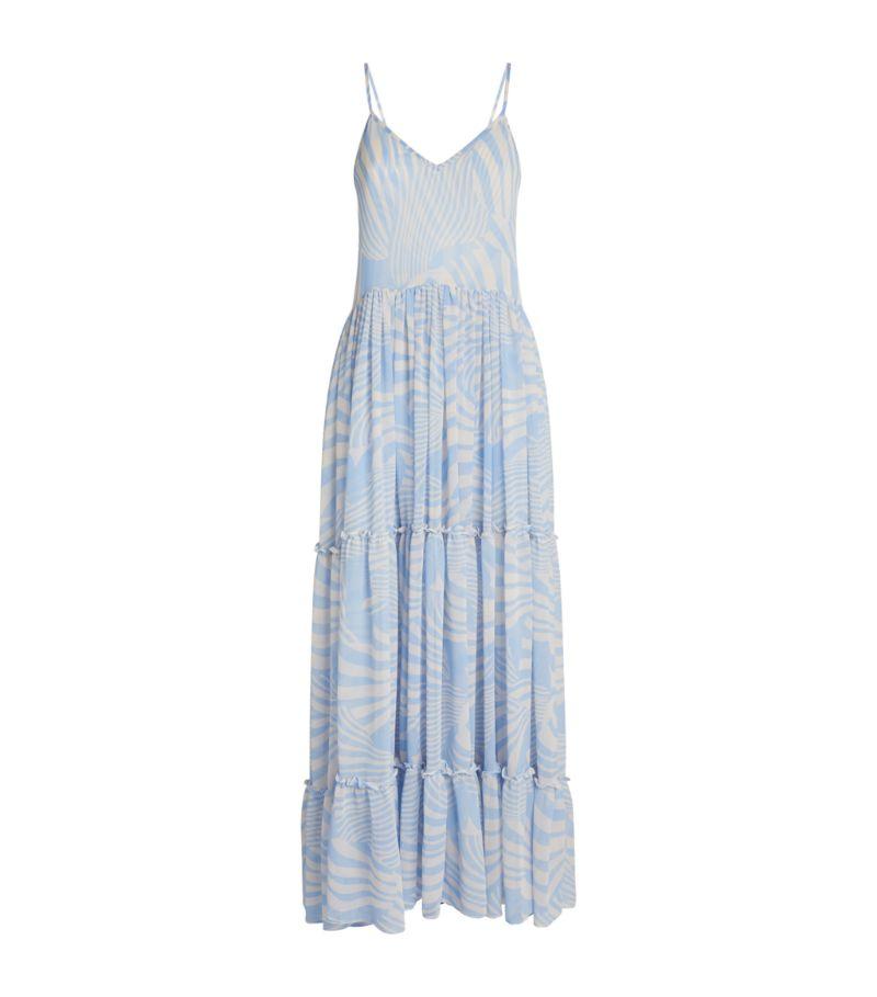 Misa Los Angeles Kalita Maxi Dress