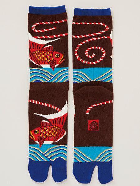 TAIGURUMA TABI襪子25-28cm