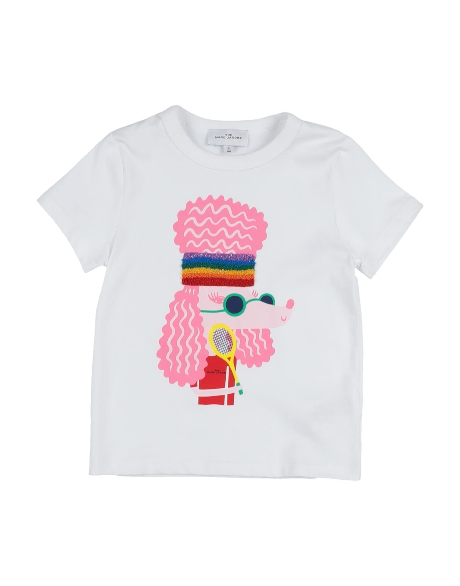 THE MARC JACOBS T-shirts - Item 12558915