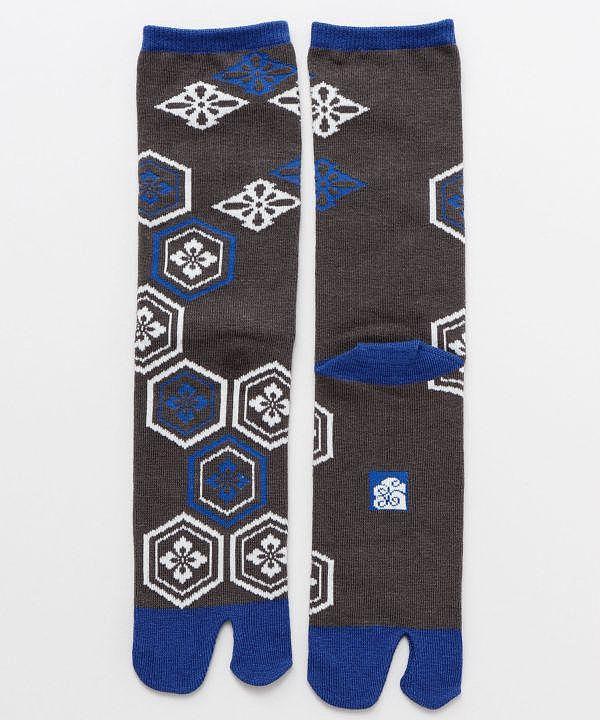 TABI襪子KIKKO MON 25-28cm