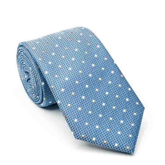 【全新/專售】【代買 代購】 Maverick&co. AQUA DOT 領帶 精品配件 配飾 丨領帶丨