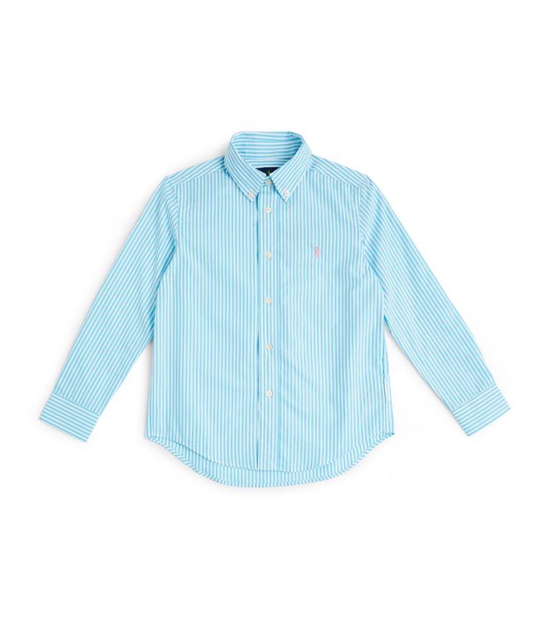 Ralph Lauren Kids Striped Polo Pony Shirt (5-7 Years)