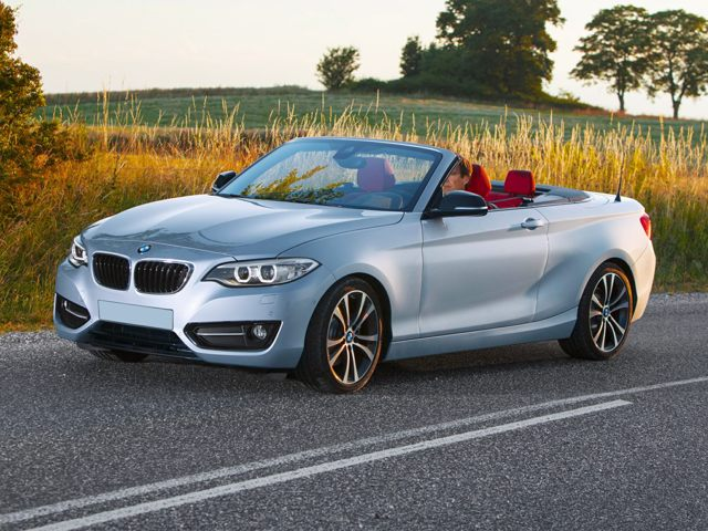 [訂金賣場]Certified 2017 BMW 230i xDrive