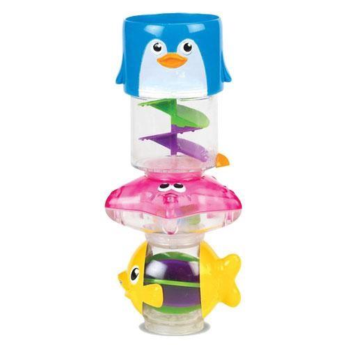 MUNCHKIN 水柱旋轉洗澡玩具