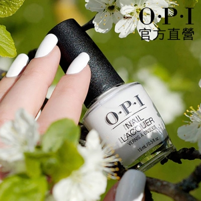 OPI 官方直營.童話小鎮指甲油-NLL26 漫步里斯本系列