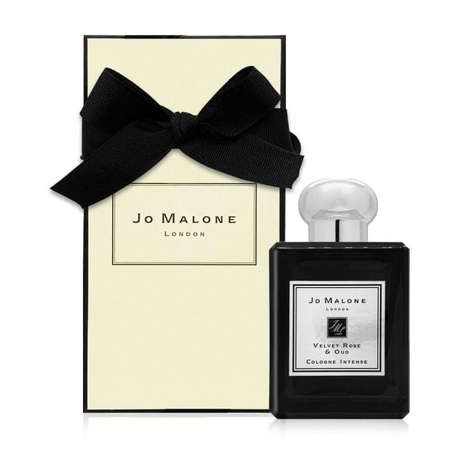Jo Malone 絲絨玫瑰與沉香香水 50ml (效期至2021.08) 公司貨