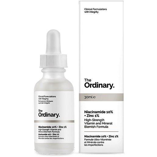 The Ordinary 維生素B3 10%加鋅1%精華液30ml