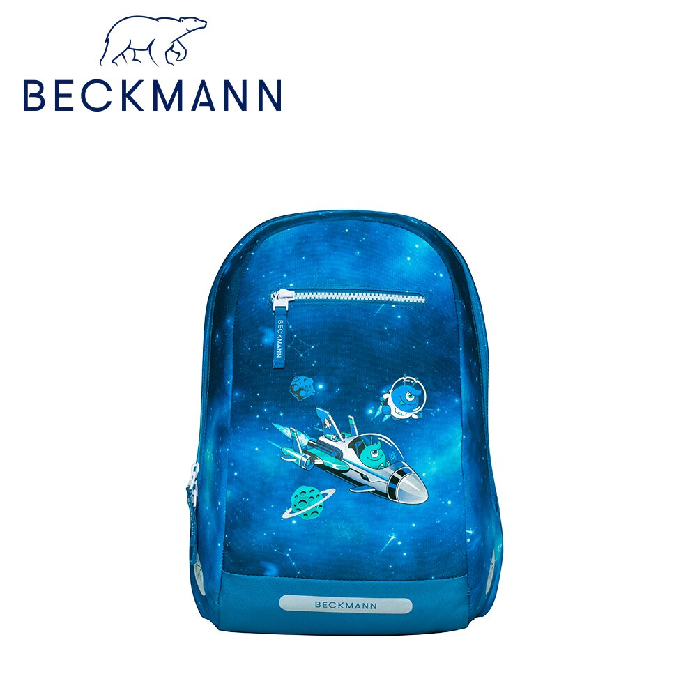 Beckmann 週末郊遊包12L-太空漫遊