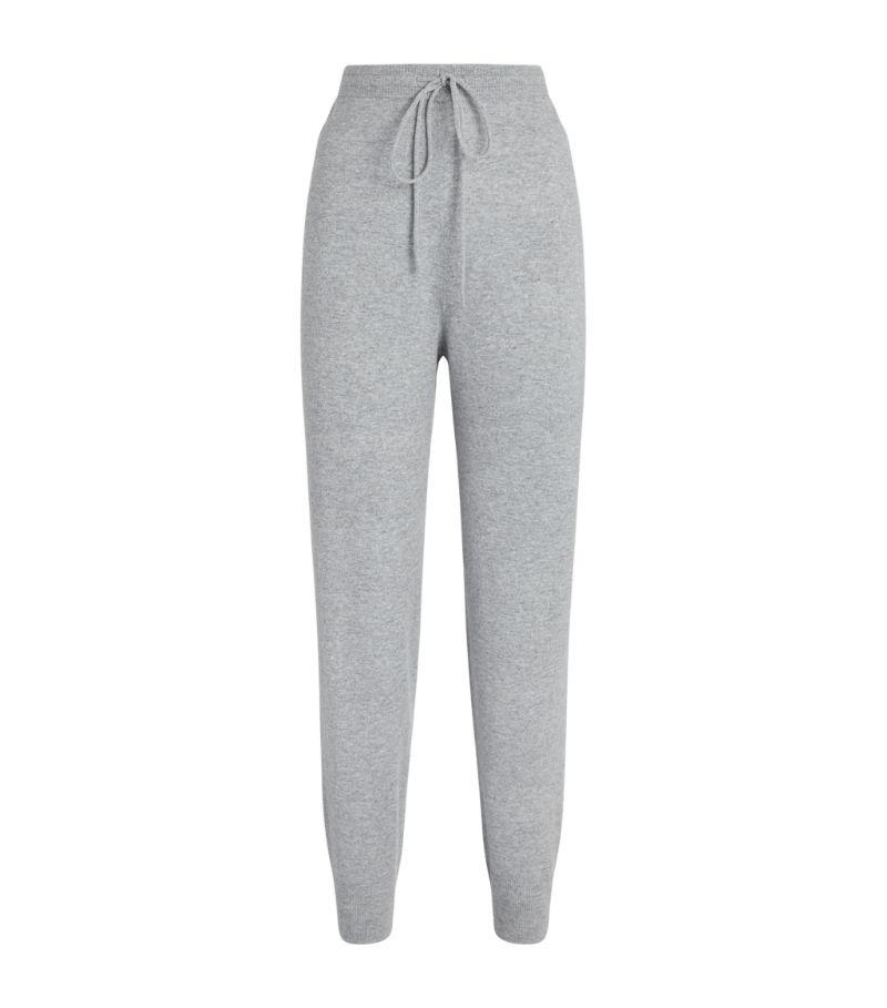 St. John Cashmere Sweatpants